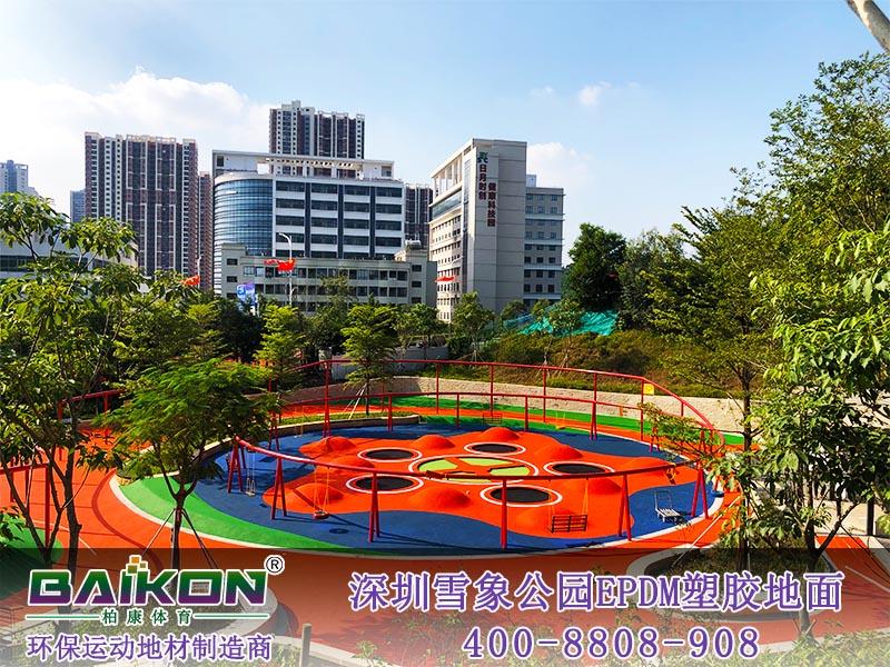 深圳雪象公園EPDM塑膠地面5.jpg