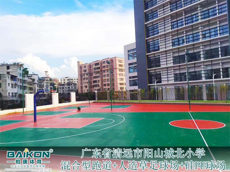 清遠陽山城北小學混合跑道+人造草+硅Pu2.jpg